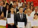 Premi di Laurea 2015